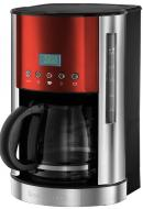 Кофеварка Russell Hobbs Jewels Ruby Red (18626-56)