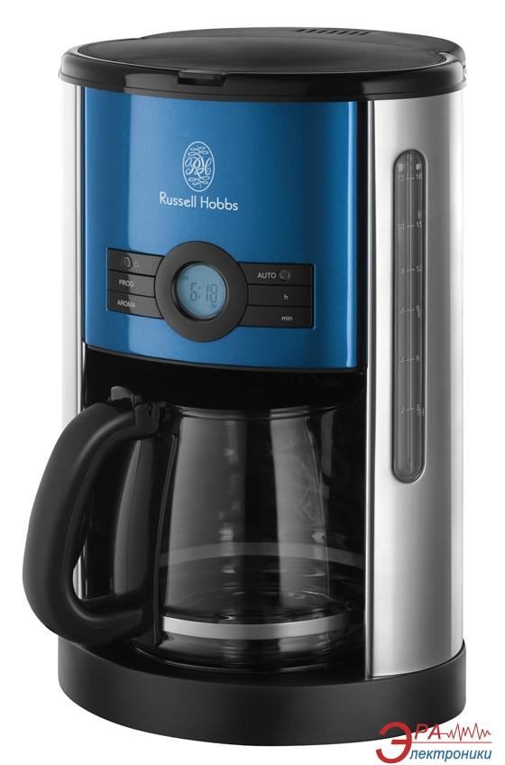 Кофеварка Russell Hobbs Cottage Blue (18590-56)