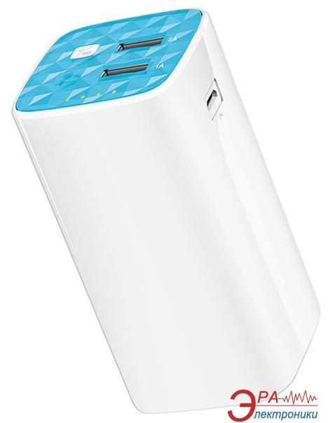 Внешний аккумулятор (PowerBank) TP-LINK TL-PB10400