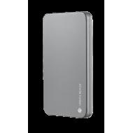Универсальная мобильная батарея Trust URBAN REVOLT Power Bank 1800T Silver