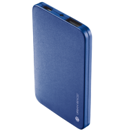 Универсальная мобильная батарея Trust URBAN REVOLT Power Bank 1800T Blue