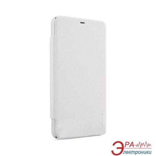Чехол Nillkin Microsoft Lumia 640 - Spark series White