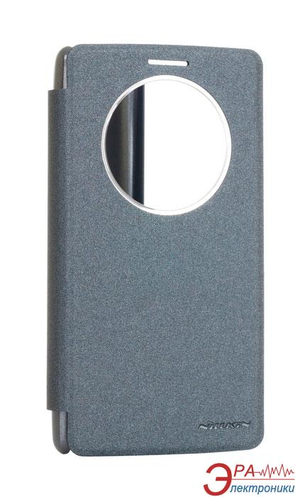 Чехол Nillkin LG G4 Stylus/H630 - Spark series Black