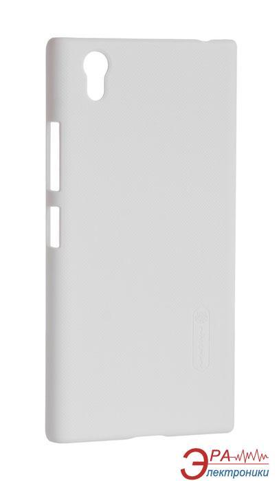 Чехол Nillkin Lenovo P70 - Spark series White