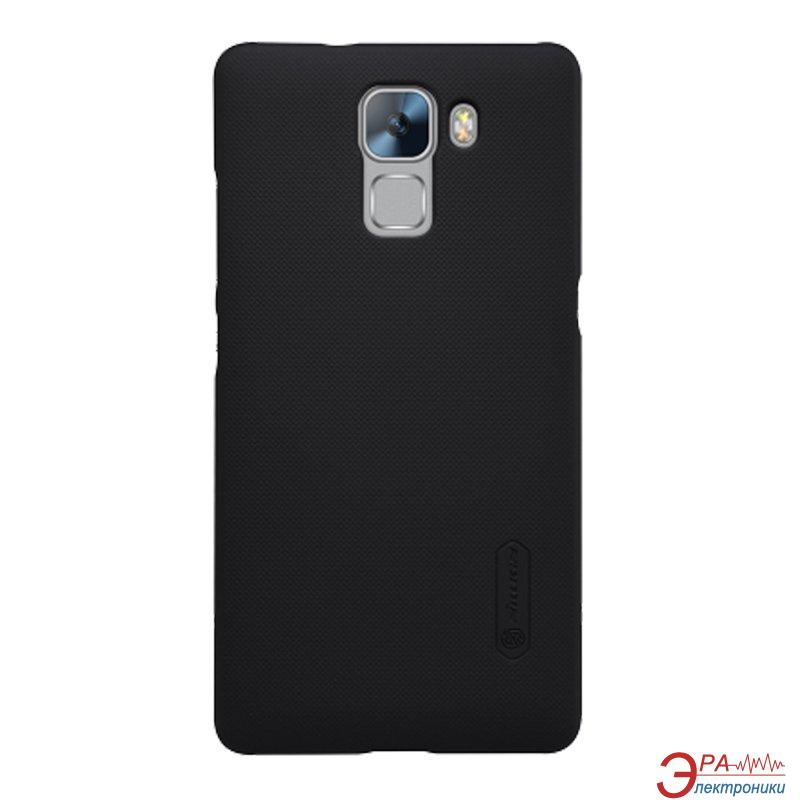 Чехол Nillkin Huawei Honor 7 - Super Frosted Shield Black
