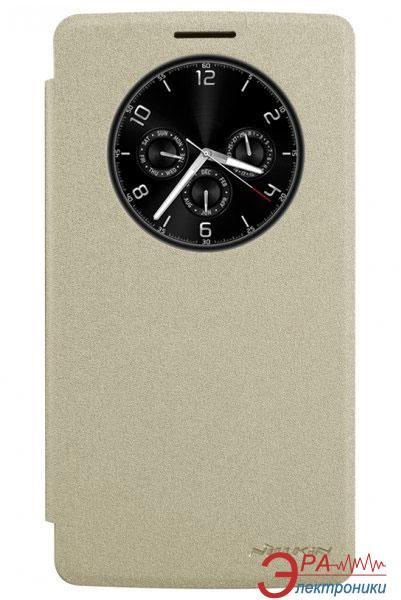 Чехол Nillkin LG G4 Stylus/H630 - Spark series Gold