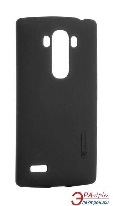 Чехол Nillkin LG G4 S/H734 - Super Frosted Shield Black
