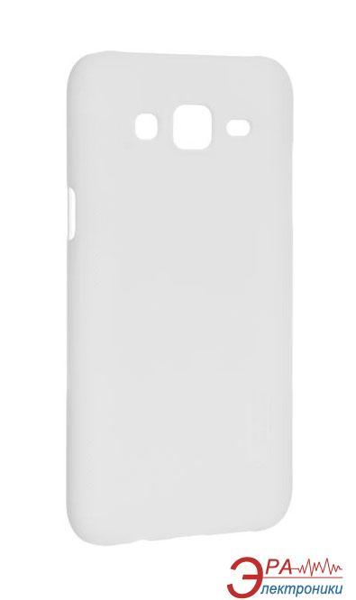 Чехол Nillkin Samsung J5/J500 - Super Frosted Shield White