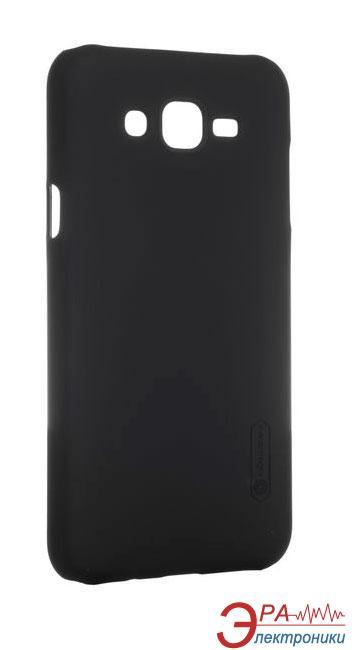 Чехол Nillkin Samsung J7/J700 - Super Frosted Shield Black