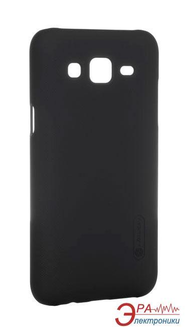 Чехол Nillkin Samsung J5/J500 - Super Frosted Shield Black