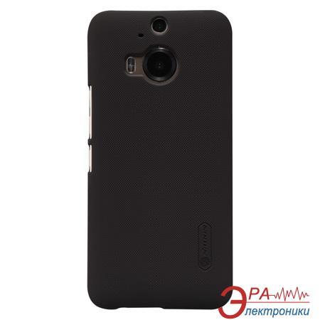 Чехол Nillkin HTC ONE M9+ - Super Frosted Shield Black