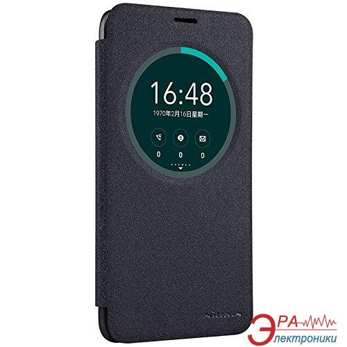 Чехол Nillkin Asus Zenfone 2 Laser ZE550KL - Spark series Black