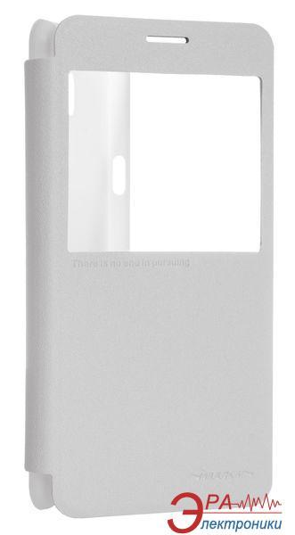 Чехол Nillkin Samsung A5/A510 - Spark series White