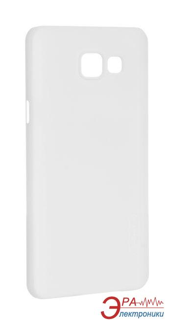 Чехол Nillkin Samsung A5/A510 - Super Frosted Shield White