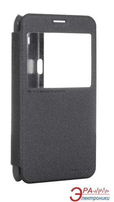 Чехол Nillkin Samsung J7/J700 - Spark series Black
