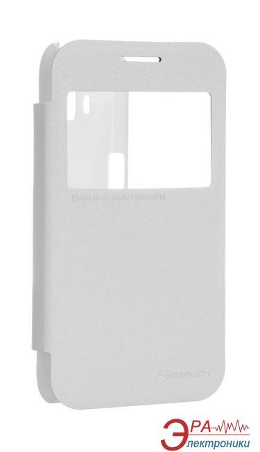 Чехол Nillkin Samsung G360/Grand Prime - Spark series White