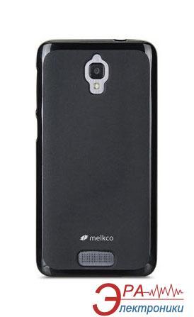 Чехол Melkco Lenovo A2010 Poly Jacket TPU Black (LNLA20TULT2BKMT)