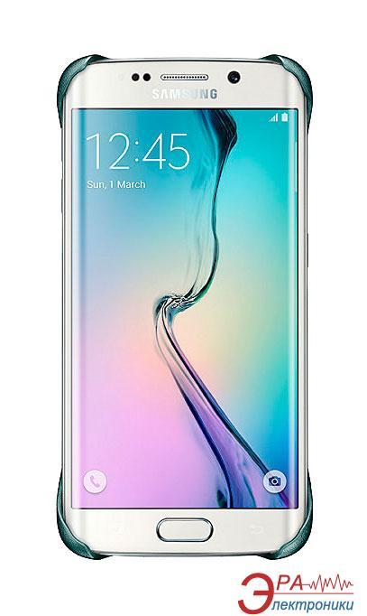 Чехол Samsung Zero Edge Green (EF-YG925BGEGRU)