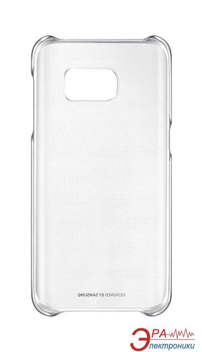 Чехол Samsung S7 edge - Clear Cover (EF-QG935CSEGRU)