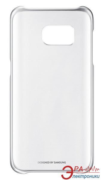 Чехол Samsung S7 - Clear Cover (EF-QG930CSEGRU)