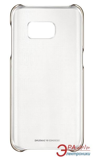Чехол Samsung S7 - Clear Cover (EF-QG930CFEGRU)