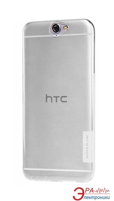 Чехол Nillkin HTC One A9 - Nature TPU White