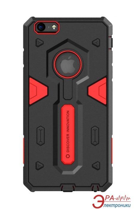 Чехол Nillkin iPhone 6+ (5`5) - Defender II Red