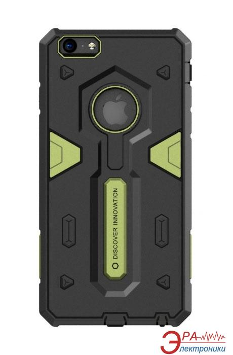 Чехол Nillkin iPhone 6+ (5`5) - Defender II Green