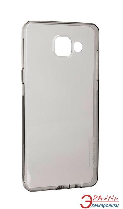 Чехол Nillkin Samsung A7/A710 - Nature TPU Gray
