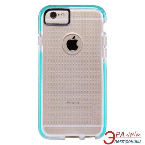 Чехол Nillkin iPhone 6 (4`7) - Bosimia series Green