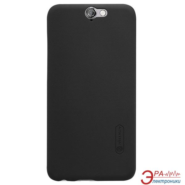 Чехол Nillkin HTC One A9 - Super Frosted Shield Black