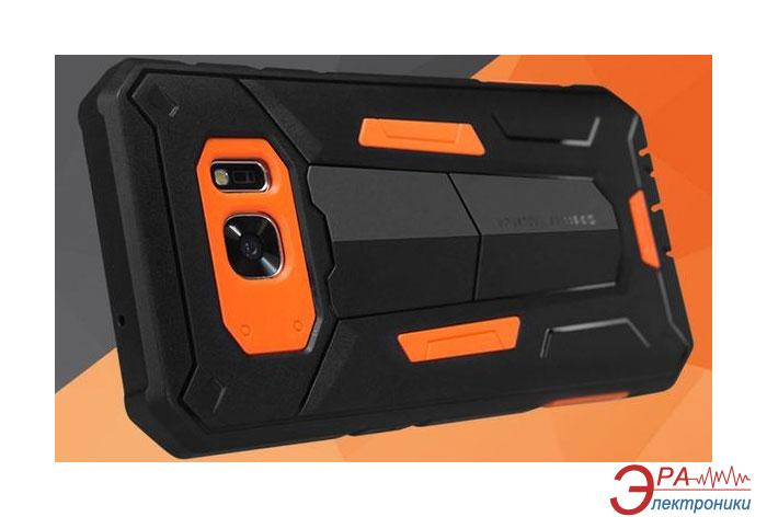 Чехол Nillkin Samsung G930/S7 Flat - Defender II Orange