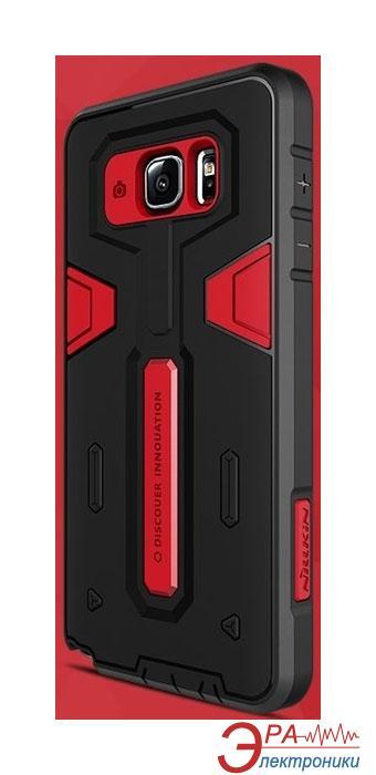 Чехол Nillkin Samsung N920/Note 5 - Defender II Red