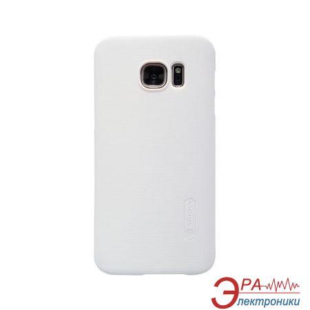 Чехол Nillkin Samsung G930/S7 Flat - Super Frosted Shield White