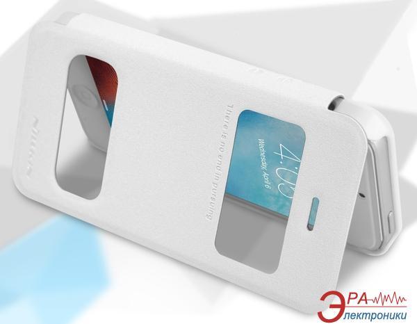 Чехол Nillkin iPhone 5/5S/se - Spark series White