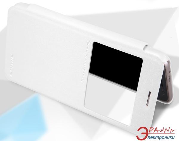 Чехол Nillkin Samsung J3/J300 - Spark series White