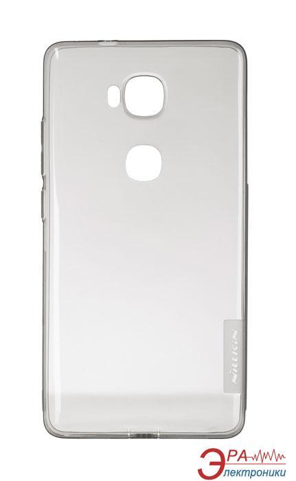 Чехол Nillkin Huawei Honor 5X/RG5 - Nature TPU Grey