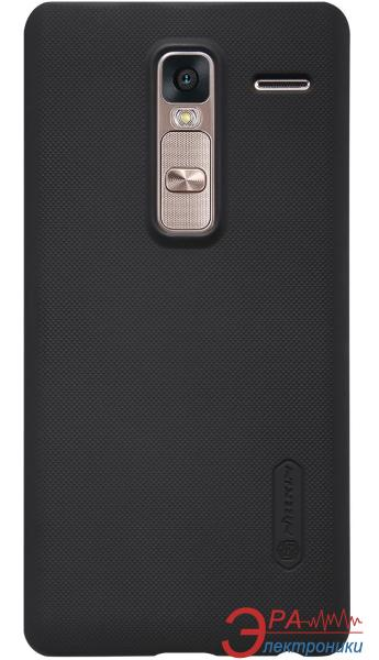 Чехол Nillkin LG Zero/Class - Super Frosted Shield Black