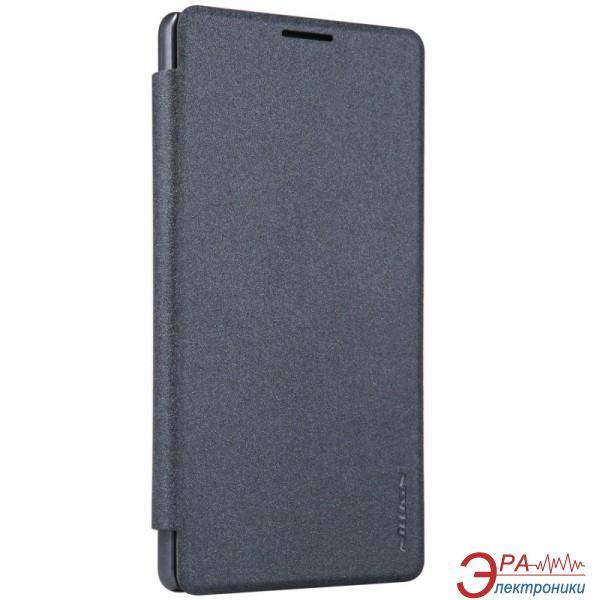 Чехол Nillkin Microsoft Lumia 950XL - Spark series Black