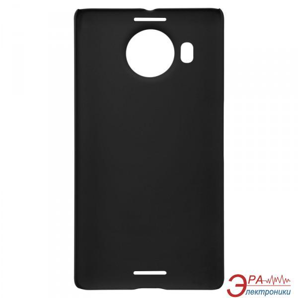 Чехол Nillkin Microsoft Lumia 950XL - Super Frosted Shield Black