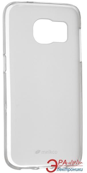 Чехол Melkco Samsung G930/S7 Poly Jacket TPU Transparent (SSGLS7TULT2TSMT)