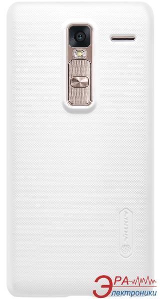 Чехол Nillkin LG Zero/Class - Super Frosted Shield White