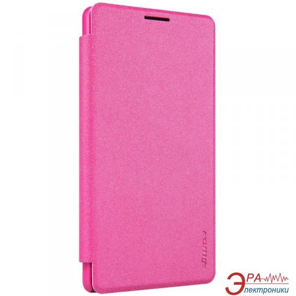 Чехол Nillkin Microsoft Lumia 950XL - Spark series Red