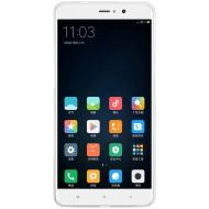Чехол Nillkin Xiaomi Mi5s Plus - Nature TPU White