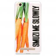 Чехол Utty Xiaomi Redmi 4A - Ultra Thin Carrot (307036)