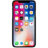 Чехол Nillkin iPhone X - Frosted Shield Black