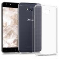 Чехол Asus for ZenFone Live (ZB553KL) Transparent (90AC02P0-BCS001)