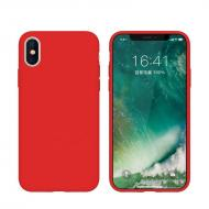 Чехол 2E Basic for Samsung Galaxy M10 (M105), Soft feeling, Red (2E-G-M10-NKSF-RD)