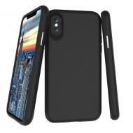 Чехол 2E Basic for Samsung Galaxy A70 (A705), Triangle, Black (2E-G-A70-TKTL-BK)