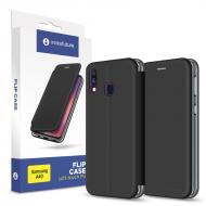 Чехол MakeFuture Flip for Samsung Galaxy A40 SM-A405 Black (MCP-SA405BK)